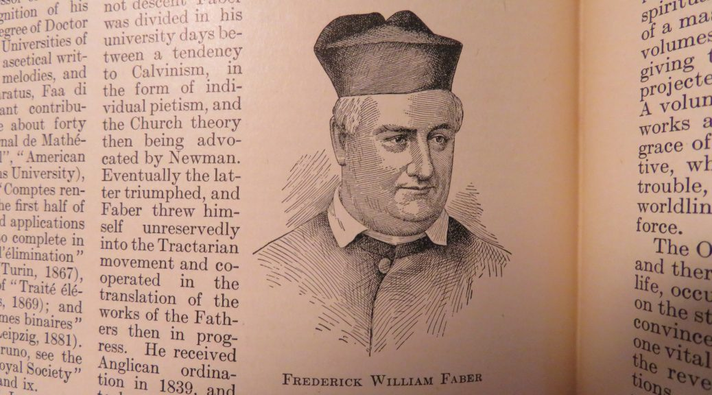Frederick William Faber